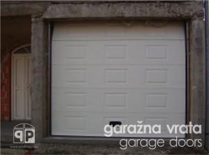 Profil d.o.o. Banja Luka Garažna Vrata