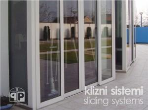 Profil d.o.o. Banja Luka Klizni sistemi