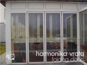 Profil d.o.o. Banja Luka Harmonika Vrata